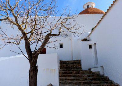 Iglesia de Santa Eulaia