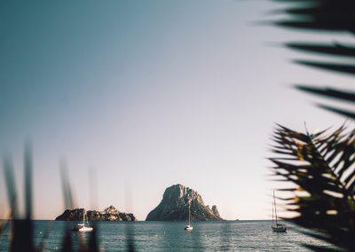 Isla de Es Vedra
