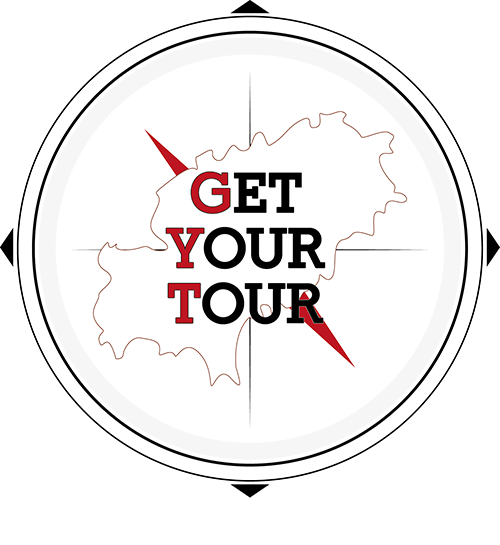 get your tour ibiza logotipo