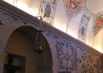 iglesia San Miguel ibiza